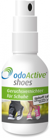 ODOACTIVESHOES Geruchsvernichter (50 ml)