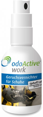 odoActive work Geruchsvernichter (50 ml)